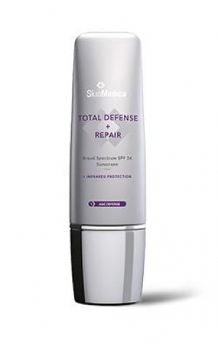 SkinMedica® Total Defense + Repair Broad Spectrum SPF 34