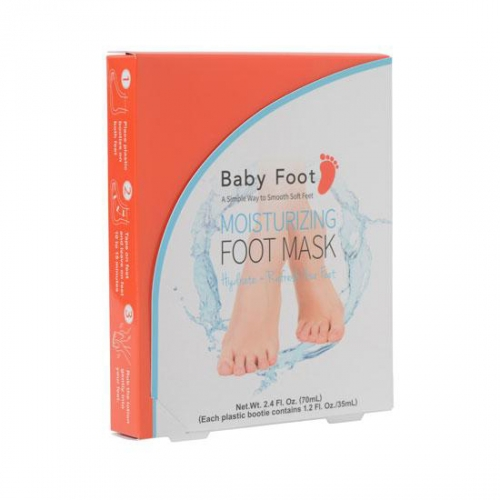 Baby Foot® Moisturizing Foot Mask