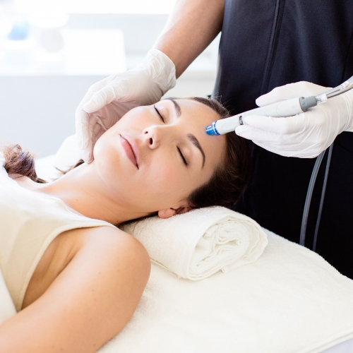 HydraFacial® Deluxe Treatment