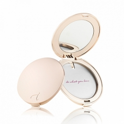 jane iredale™ Refillable Compact Rose Gold