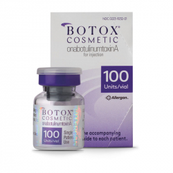 Botox by the Area