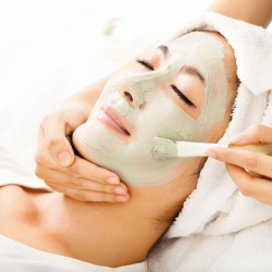 Clarifying Facial