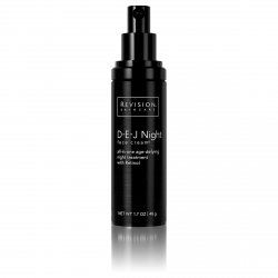 Revision Skincare® D·E·J Night Face Cream®