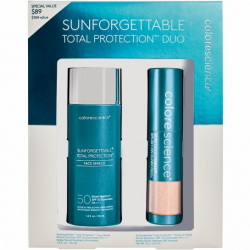 Colorescience® Sunforgettable® Total Protection™ Duo Kit SPF 50