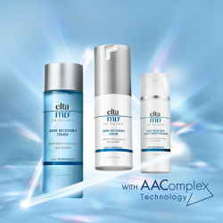 EltaMD® Skin Recovery System + Travel Cleanser
