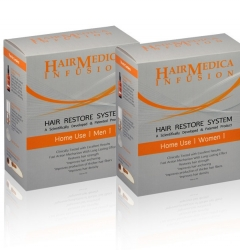 Hair Medica Hair Restore System for Men or Women