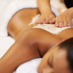 Resurfacing Body Treatment