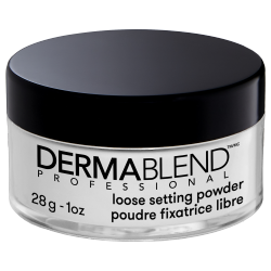 DERMABLEND® PROFESSIONAL setting powder