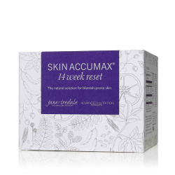 Skin Accumax 14-Week Reset Kit