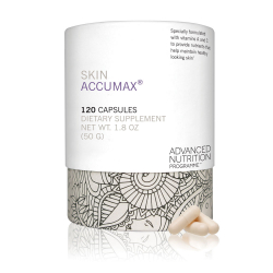 Skin Accumax Double Pack