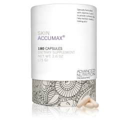 Skin Accumax Triple Pack