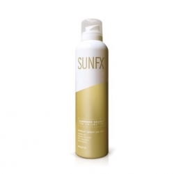 SunFX Summer's Secret Instant Spray-On Tan